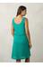 Prana Mika jurk Dames turquoise